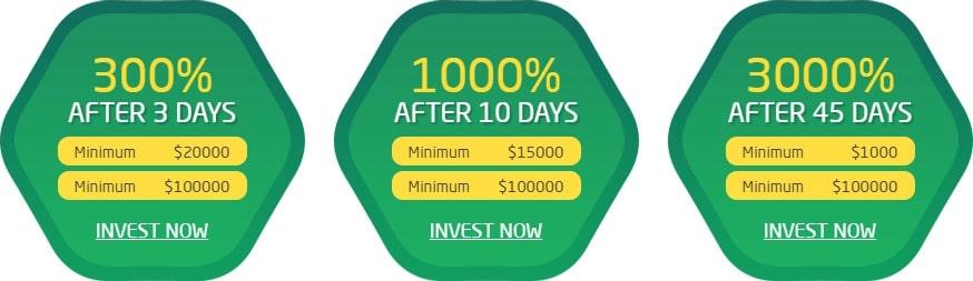 Инвестиционные планы Nano Tezer 2