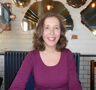 Self-Help Author Kelly Martin