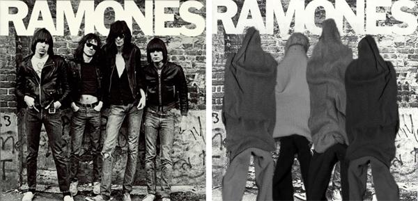 amazing Album Covers