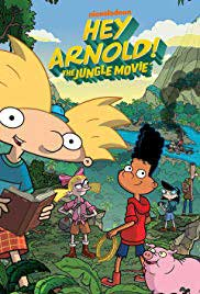 Hey Arnold: The Jungle Movie (2017) Online HD (Netu.tv)