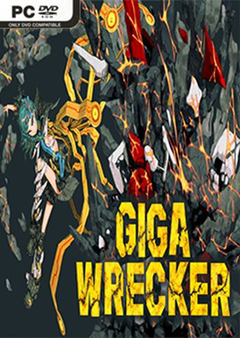 GIGA WRECKER PC Full