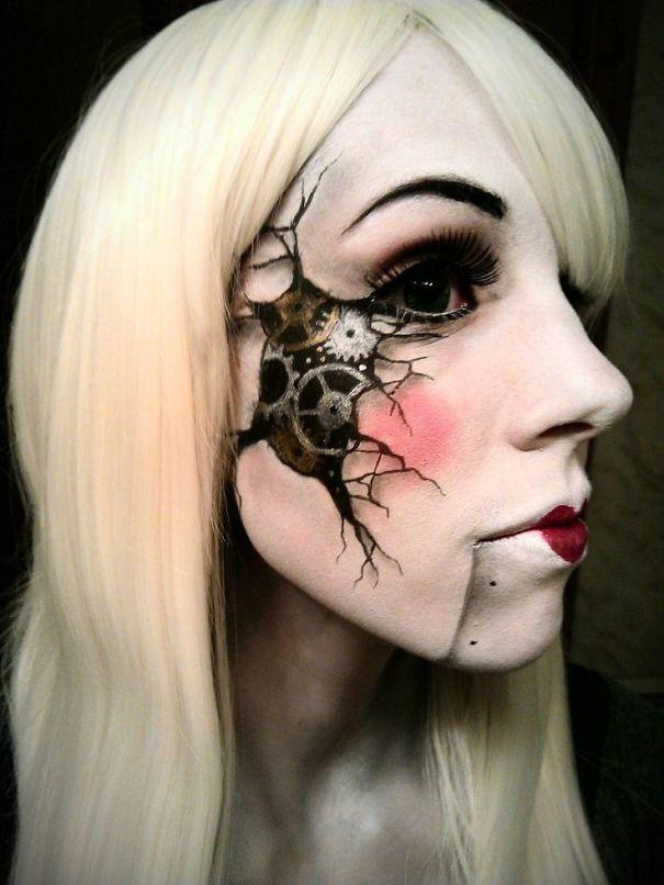 Automaton Girl