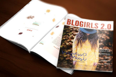 Revista Blogirls Otoño