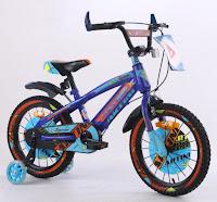 16 Inci artini AT9926 Sepeda Anak BMX
