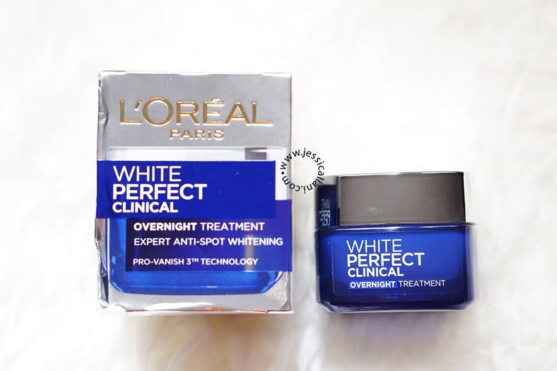 Perawatan Kulit Cerah Bercahaya dengan L'oreal White Perfect