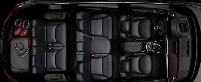Mazda CX9 2016 Specs
