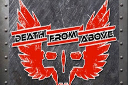 Death From Above Addon - How To Install Death From Above Kodi Addon Repo