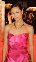 Thandie Newton BAFTA