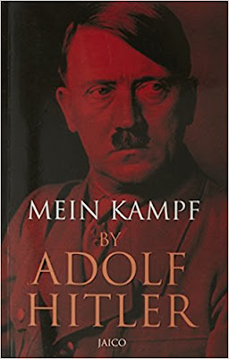 Download Free Mein Kampf by Adolf Hitler book PDF