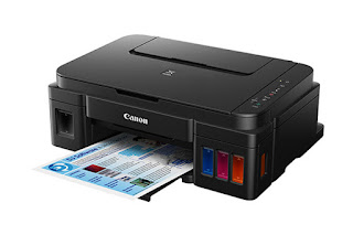 Canon Pixma G3200 driver download Mac, Windows, Linux