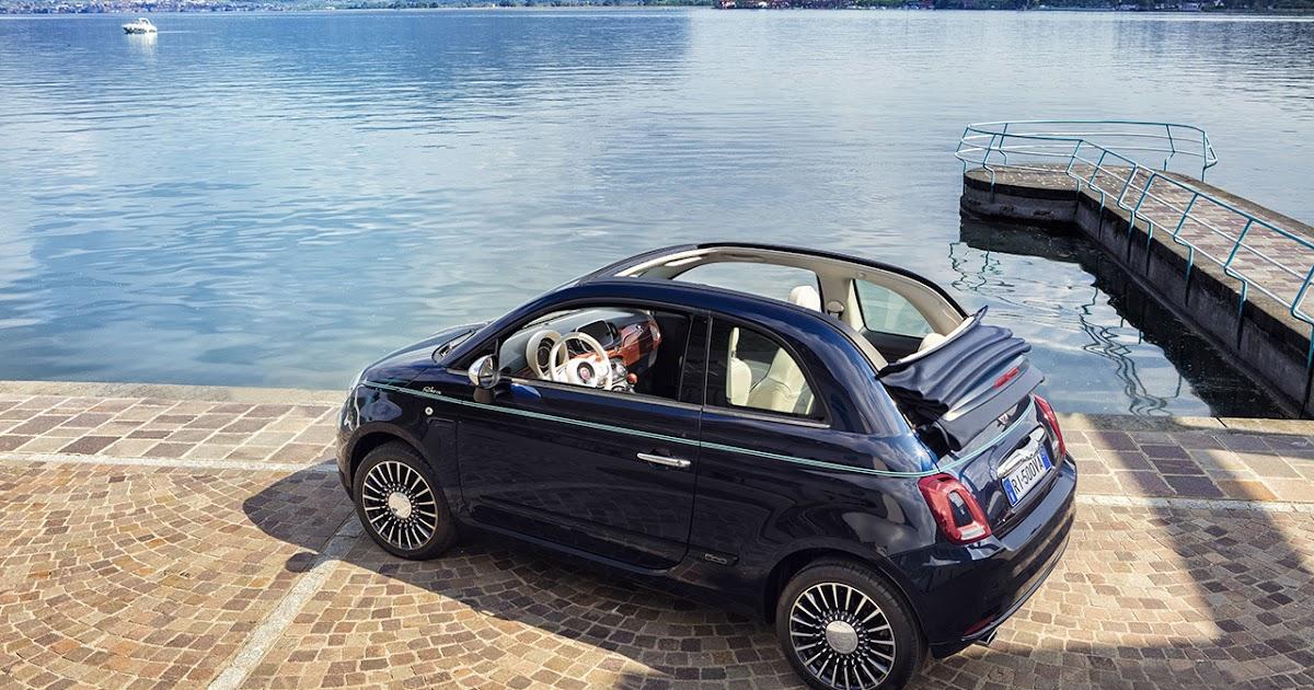 voyage dans l 39 italie de la dolce vita avec la nouvelle fiat 500 riva frenchtouch2. Black Bedroom Furniture Sets. Home Design Ideas