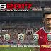 PES PSP - Mod Texture Background Menu [Bg Arsenal] For Emulator PPSSPP