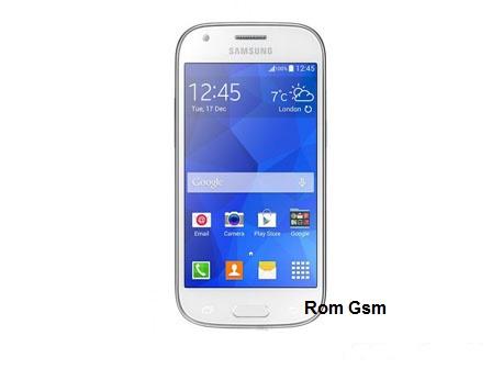 Firmware Download Samsung GALAXY Ace 4 LTE SM-G313F