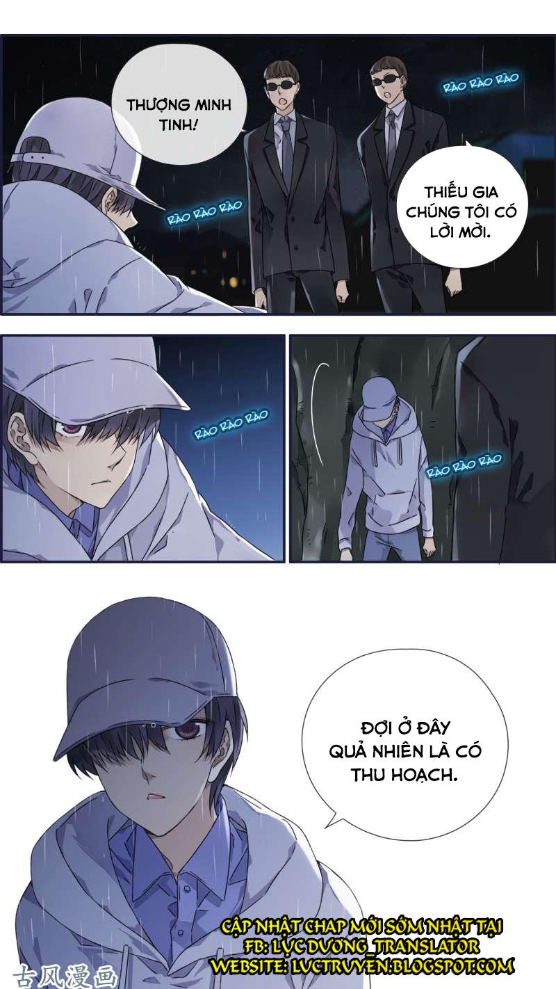 Lam Sí 2 Chap 100