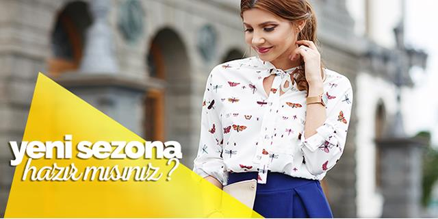 726292e4c99ae TrendBende Bayan Giyim Online Satış Sitesi: Bayanların Gözde ...