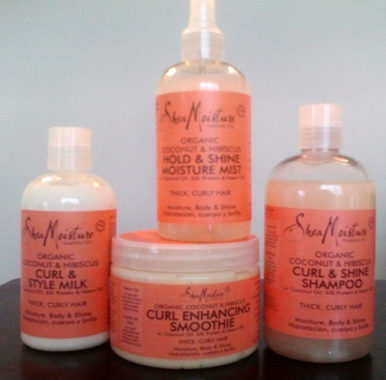 Nomore S All Natural Product Line