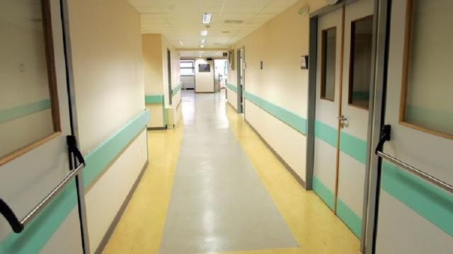 Θεσπρωτία: Προσλήφθηκαν τρία άτομα επικουρικό προσωπικό για δύο χρόνια στο νοσοκομείο Φιλιατών