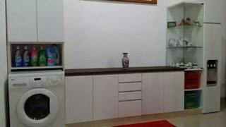 Jasa Pembuatan Kitchen Set Modern Di Makassar Produk Belum Tersedia
