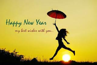 Gambar Ucapan Tahun Baru 2019 Lucu Motivasi Semangat Happy New Year Tahun 2019