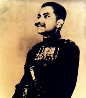 M. A. G. Osmani