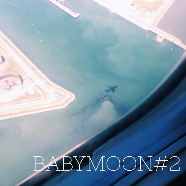 Babymoon, Venice