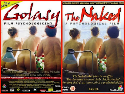 Golasy / The Naked. 2002.