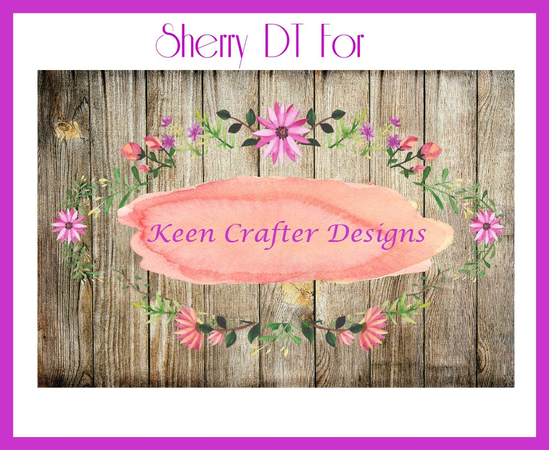 Keen Crafter Designs DT