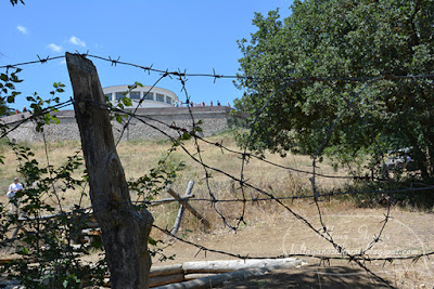 сапун гора севастополь, что посмотреть в севастополе, диорама севастополь