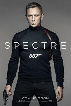 007 Spectre en Español Latino