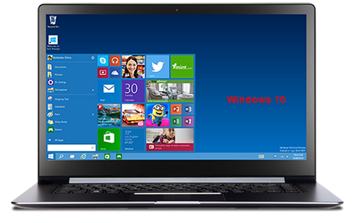 Microsoft announces release of Windows 10