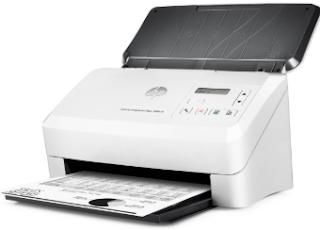 Télécharger Pilote HP ScanJet Flow 5000 s4 Driver Imprimante Gratuit