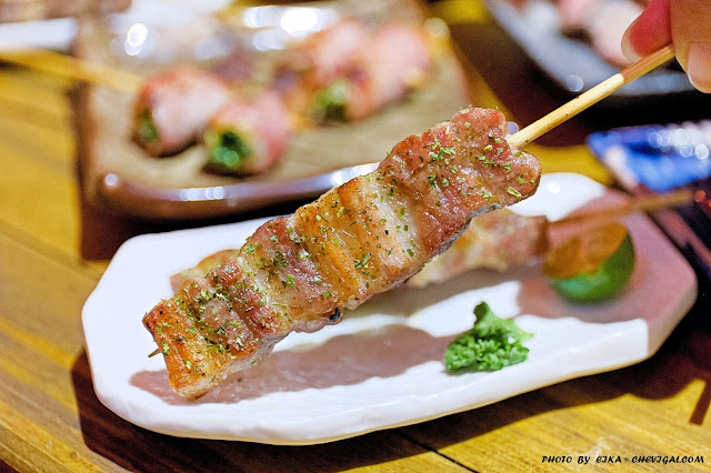 MG 9552 - 熱血採訪│小立野串燒酒場忠明店,台中最嗨最歡樂的居酒屋,超過百種串燒飲品任你選!