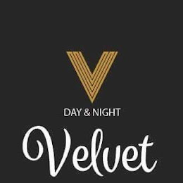 VELVET - ''DAY&NIGHT'' BAR