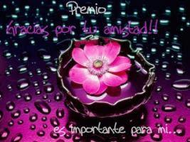 Premio!! :D