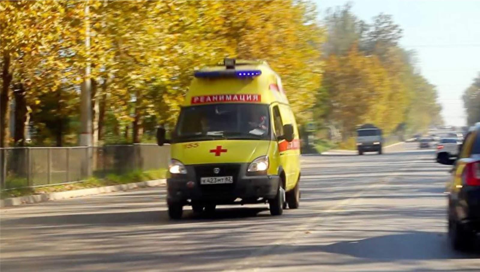 Serangan perguruan tinggi Krimea menewaskan sedikitnya 19 orang, melukai 50 lainnya