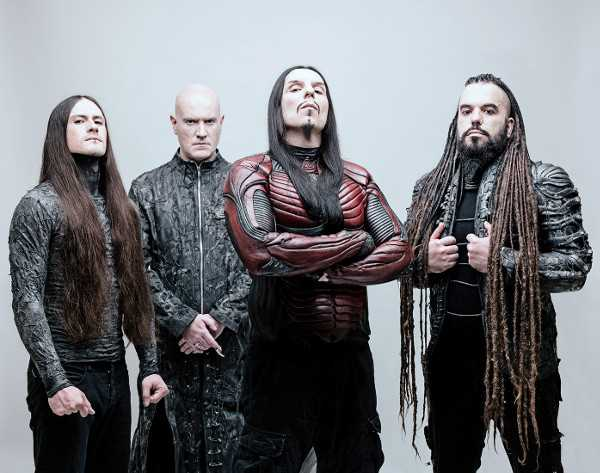 "SEPTICFLESH: Δείτε το video του ""Portrait of a Headless Man"""
