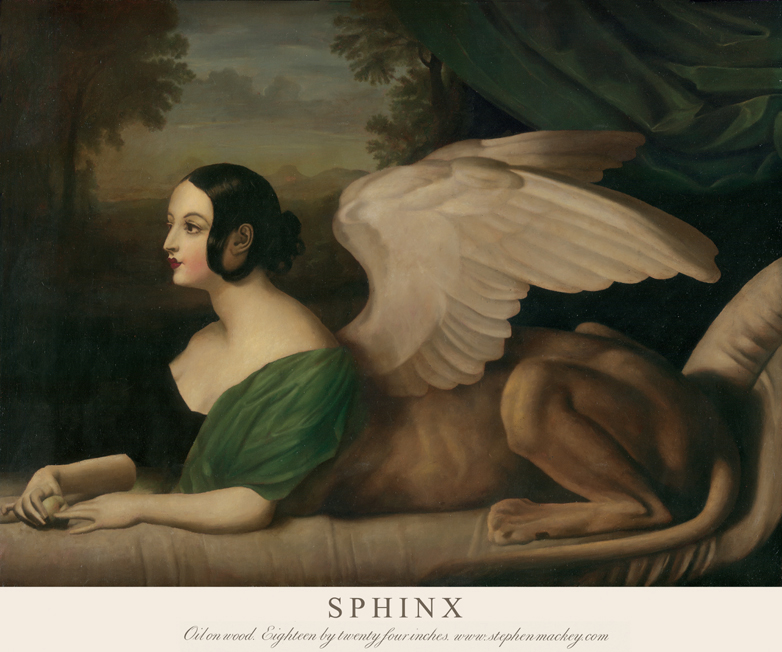 ARTIST OF THE MONTH: STEPHEN MACKEY