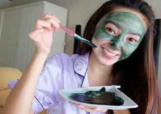 8 Manfaat Masker Spirulina Untuk Kulit Wajah dan Cara Menggunakannya