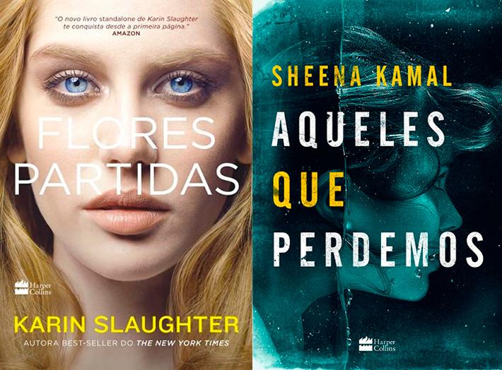 Livros | Lançamentos literários de agosto: thrillers de tirar o fôlego