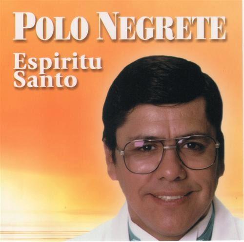 Polo Negrete-Vol 19-Espíritu Santo-