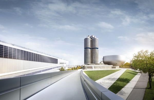 Πωλήσεις, κέρδη και έσοδα σε νέα ύψη ρεκόρ για το BMW group το 2017