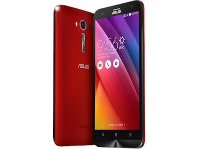 Asus Zenfone 2 Laser ZE550KL Specifications - Inetversal