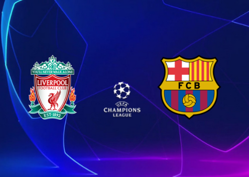 Liverpool vs Barcelona Full Match & Highlights 7 May 2019