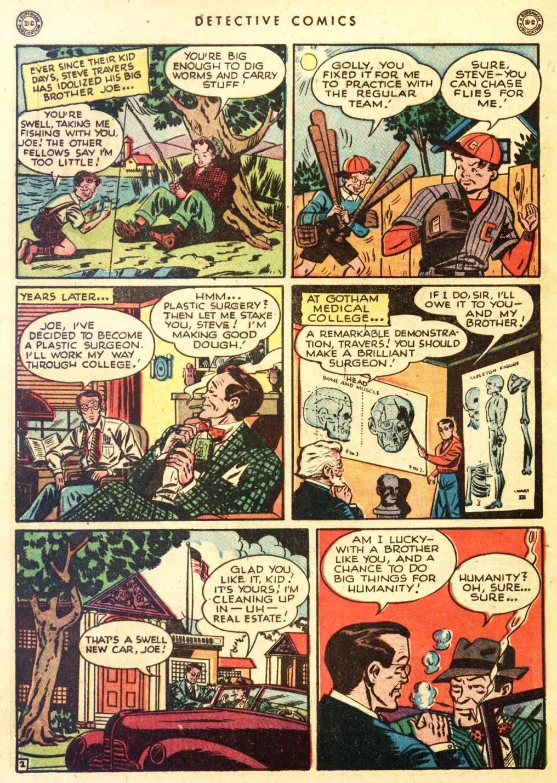 Read online Detective Comics (1937) comic -  Issue #131 - 4