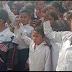 स्कूल बंदी के विरोध में बच्चों ने किया जोरदार प्रदर्शन