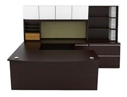Cherryman Verde Desk