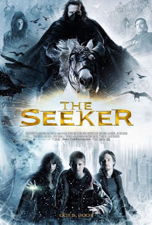 The Seeker: The Dark Is Rising (2007) ตำนานผู้พิทักษ์ กับ มหาสงครามแห่งมนตรา