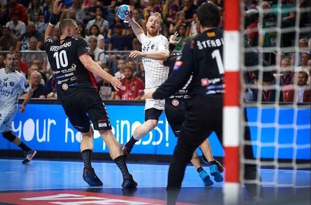 Titelverteidiger Vardar beim CL Final4 ausgeschieden: Montpellier ein Tor besser