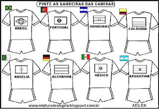Futebol masculino do Brasil 1ª fase
