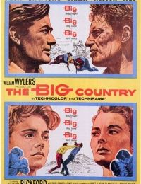 The Big Country | Bmovies